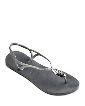 havaianas - Women's Luna Thong Sandals