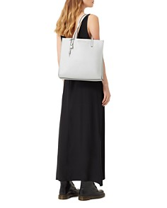 MARC JACOBS - The Grind East/West Leather Tote