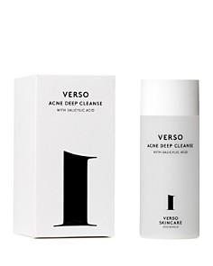 VERSO - Acne Deep Cleanse