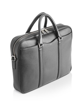 ROYCE New York - Leather Briefcase