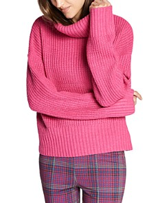 Sanctuary - Roll-Neck Sweater