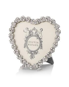 """Olivia Riegel - Contessa Heart 3.5"""" Frame"""