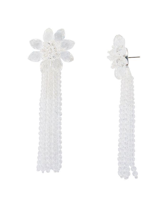 kate spade new york - Tassel Statement Earrings
