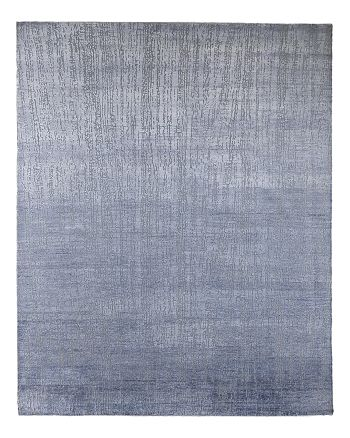 Solo Rugs - Mella Hand-Knotted Area Rug, 5' x 8'