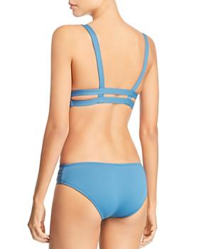 Vitamin A - Neutra Bralette Bikini Top & Emelia Bikini Bottom