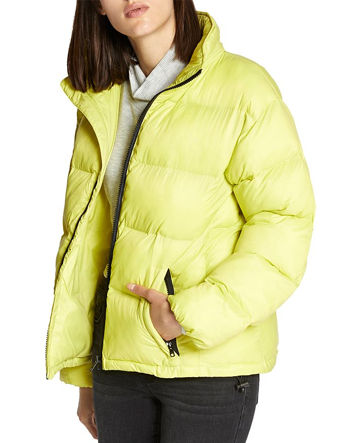 Sanctuary - Just Chill Puffer Jacket