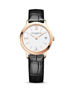 Baume & Mercier - My Classima Watch, 31mm