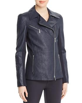 68e55f857541 Lafayette 148 New York Women s Coats   Jackets - Bloomingdale s