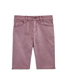 JOE'S - Boys' Brixton Stretch-Sateen Shorts - Little Kid