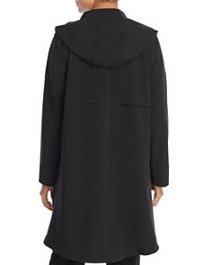 Eileen Fisher Petites - A-Line Rain Jacket