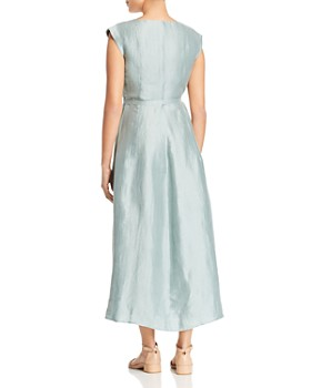 6025908fa42 ... Weekend Max Mara - Gordon Belted Midi Dress