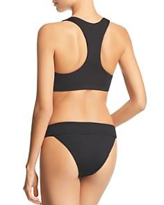 L*Space - Tara Racerback Bikini Top & Veronica Bikini Bottom