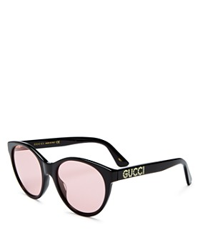 Gucci - Women's Oversized Cat Eye Sunglasses, 51mm - 100% Exclusive