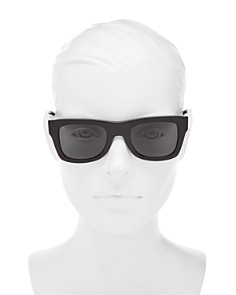 Valentino - Women's Square Sunglasses, 50mm