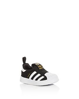 Adidas - Unisex Superstar 360 Slip-On Sneakers - Walker, Toddler