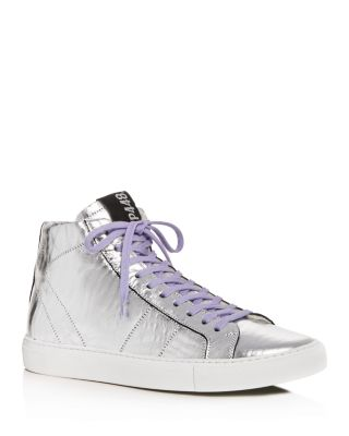 P448 Women's Star 2.0 High-Top Sneakers