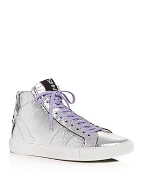 P448 - Women's Star 2.0 High-Top Sneakers