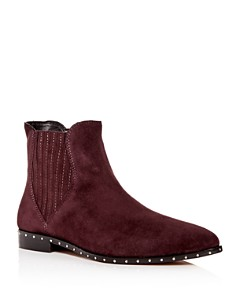 Rebecca Minkoff - Women's Madysin Pointed-Toe Booties