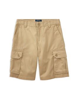 Ralph Lauren - Boys' Vintage Cargo Shorts - Big Kid