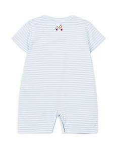 Kissy Kissy - Boys' Striped Short Romper - Baby