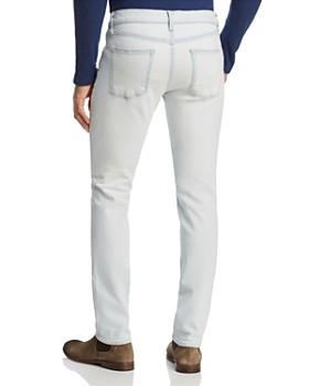 J Brand - Tyler Slim Fit Jeans in Conferro - 100% Exclusive