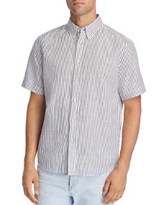 rag & bone - Smith Striped Button-Down Shirt - 100% Exclusive