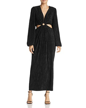 Ronny Kobo - Selita Cutout Maxi Dress