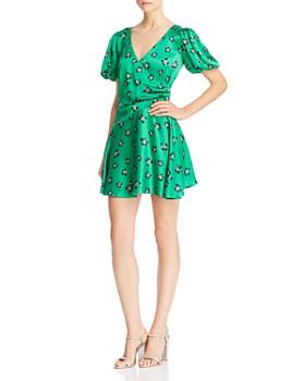 Bec & Bridge - Tropicana Mini Dress