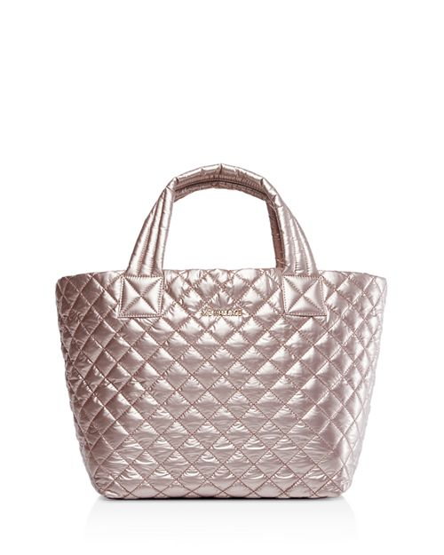 Mz Wallace Small Metro Tote