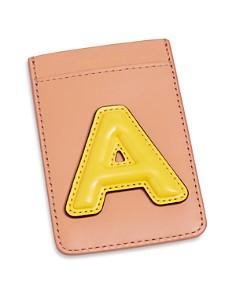 Tory Burch - Monogram iPhone Card Pocket