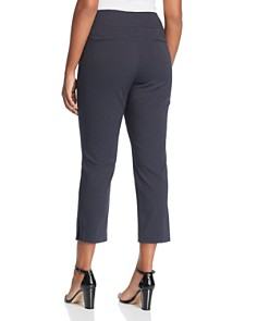 NIC and ZOE Plus - Dotted Up Straight Pants