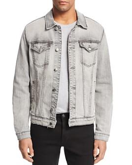 FRAME - L'Homme Jacket