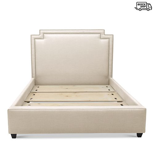 Bloomingdale's Artisan Collection - Harley King Bed