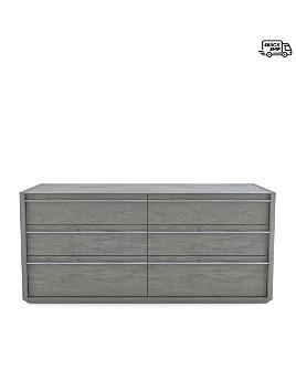 Huppé - Clark 6-Drawer Dresser