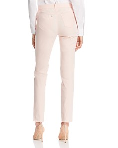 Lafayette 148 New York - Mercer Skinny Jeans in Pink