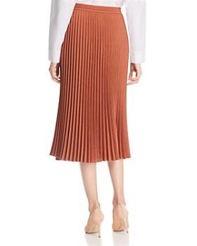 Lafayette 148 New York - Gwenda Pleated Skirt