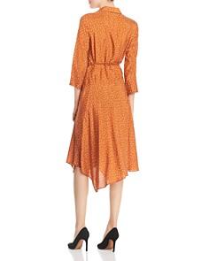 Lafayette 148 New York - Rizzo Printed Silk Dress