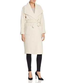 Joie - Johnette Belted Coat