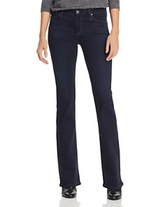 AG - Angel Bootcut Jeans in Audacious