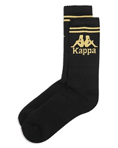 KAPPA - Authentic Aster Stripe Socks