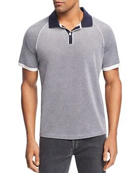 51d1de0e8 Michael Kors - Color-Block Classic Fit Polo Shirt - 100% Exclusive
