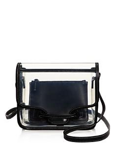 VASIC - City Clear Shoulder Bag