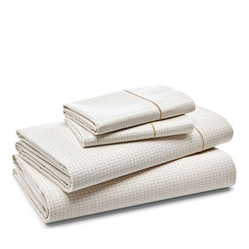 Oake - Mercer Stripe Sheet Set, California King - 100% Exclusive