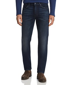 Joe's Jeans - Brixton Straight Slim Jeans in Walsh
