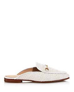 Sam Edelman - Women's Linnie Mules