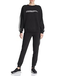 Calvin Klein - Statement 1981 Lounge Sweatshirt & Jogger Pants