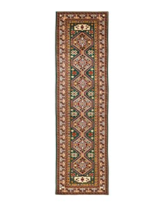 Solo Rugs - Shirvan Adagul Hand-Knotted Area Rug Collection
