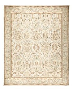 Solo Rugs - Oushak Assyria Hand-Knotted Area Rug Collection