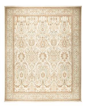 Solo Rugs Oushak Assyria Hand-Knotted Area Rug, 11'10 x 14'9
