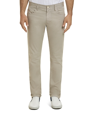 Robert Graham Seaton Twill Classic Fit Pants-Men